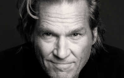 Jeff Bridges at Sings Like Hell