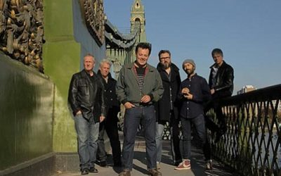 The James Hunter Six Brings Classic Soul to Lobero