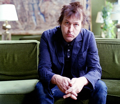 Chuck Prophet Returns to Santa Barbara