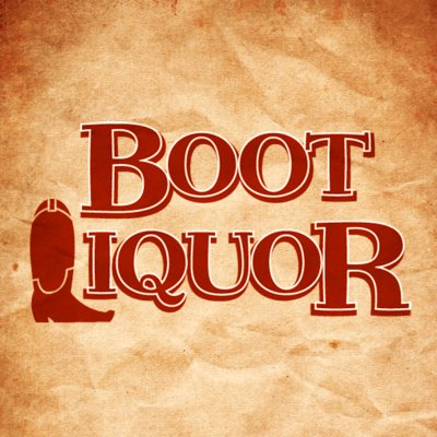 Boot Liquor Radio