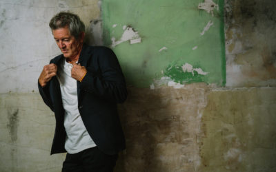 Rodney Crowell Plays the Lobero